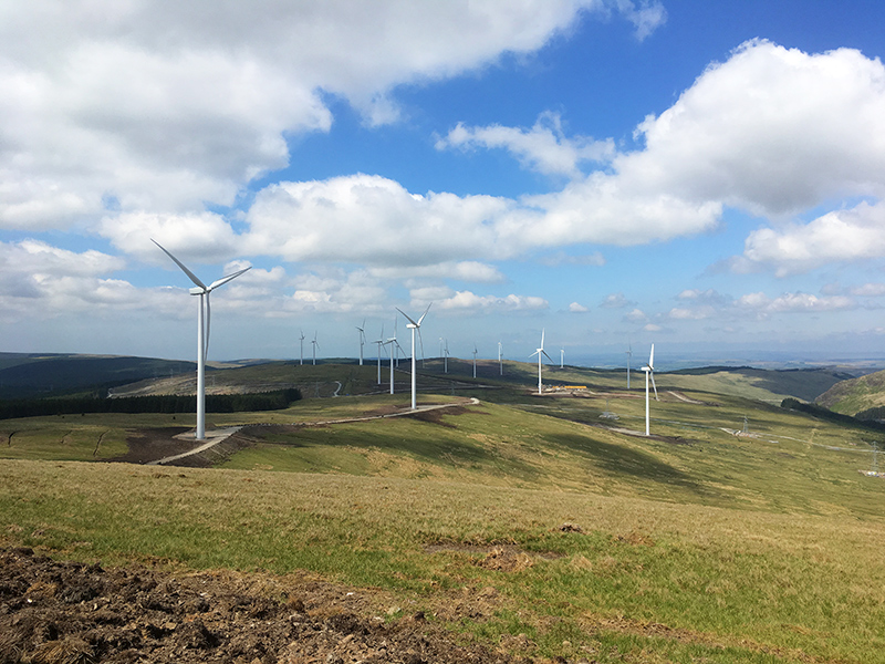 Red Rock Power bolsters growth ambition with Afton wind farm acquisition and new chief executive appointment