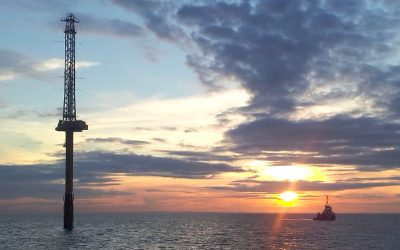 Inch Cape Wind Farm Granted Consent for Improved Offshore Proposal