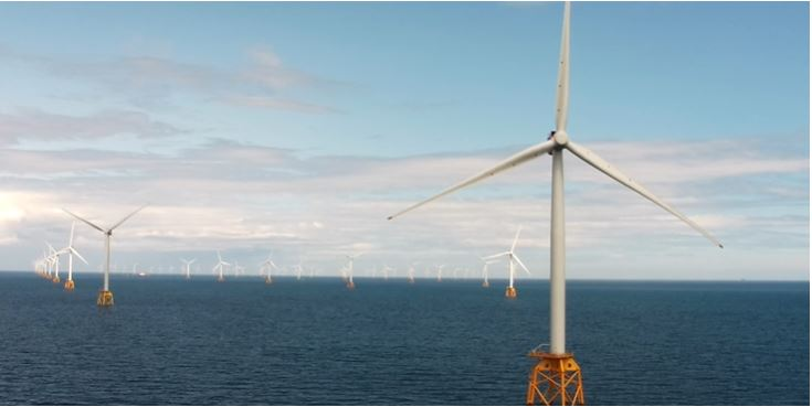 VIDEO: HRH The Prince Charles, The Duke of Rothesay, officially opens Beatrice Offshore Wind Farm