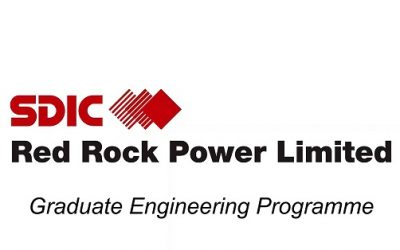 VIDEO: Red Rock Power opens applications for new Graduate Engineering Programme
