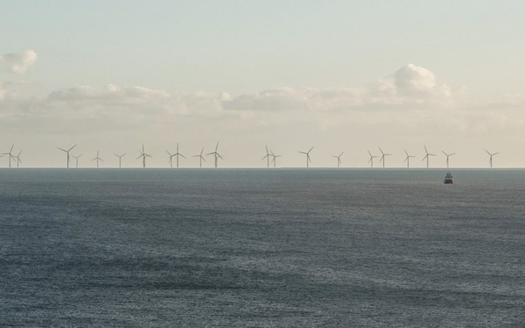 Nameplate capacity cap removed for Inch Cape offshore wind project