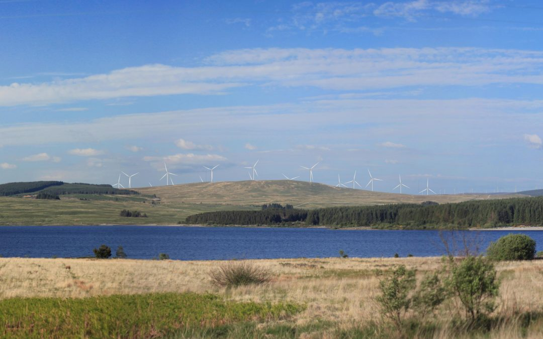 Red Rock Power Adds Benbrack Onshore Wind Farm Development to Growing Portfolio